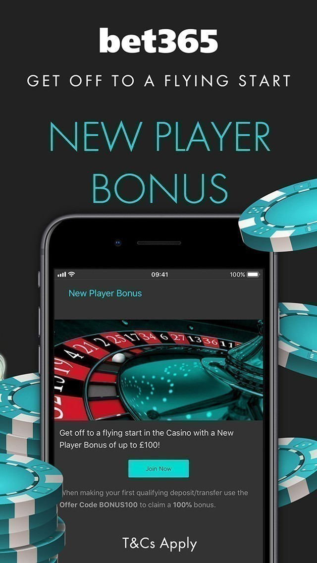 Bet365 Mobile Sign-Up Code 2019
