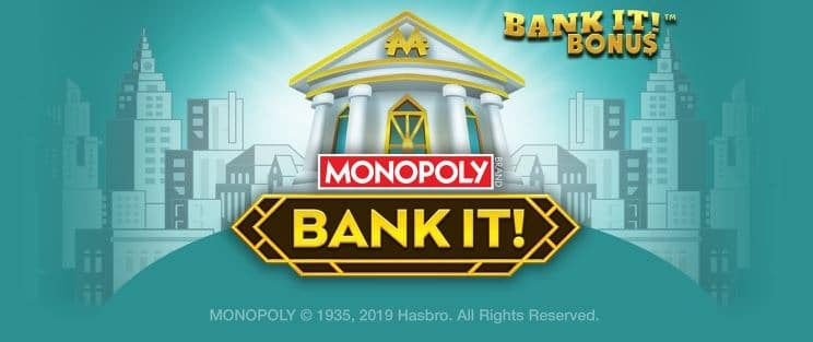 Monopoly Casino slots game