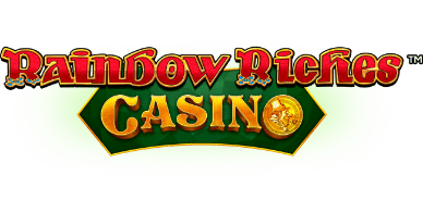 Rainbow Riches Casino Welcome Bonus